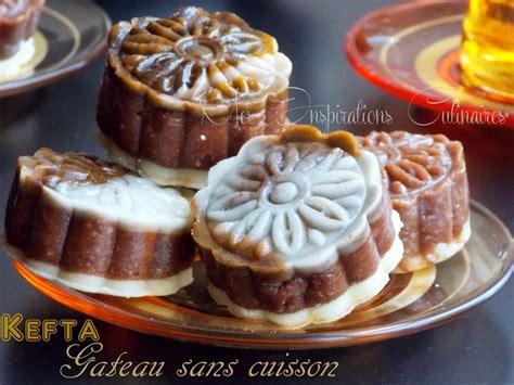 cuisine algerienne kefta gâteau algérien sans cuisson le cuisine de samar