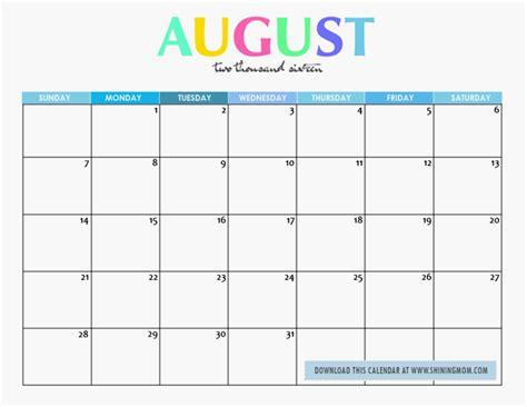 august calendar template 2017 calendar calendar 2017 printable