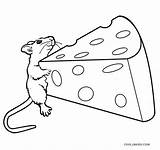 Mouse Coloring Pages Cute Printable Rat Rats Print Getdrawings Cool2bkids Lab Drawing Getcolorings sketch template