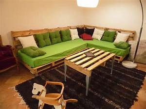 Top 30 DIY Pallet Sofa Ideas 101 Pallets