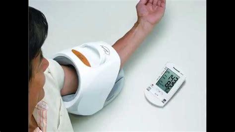 Review Panasonic EW3153W Upper Arm Cuffless Blood Pressure