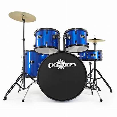 Gear4music Drum Kit Starter Bdk Box Drums