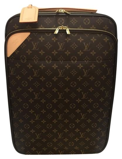 louis vuitton pegase legere  business monogram
