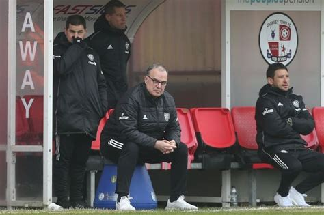 'Strange' Marcelo Bielsa decision in shock Leeds United FA ...