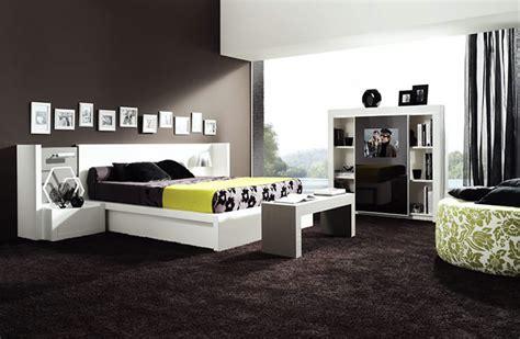 chambres à coucher modernes modele chambre a coucher moderne à télécharger