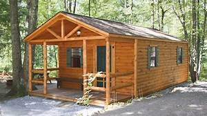 Prefab Wood Buildings-Wood Prefab Buildings Grow in