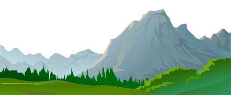 mountain clipart image black and white mountain of money techflourish