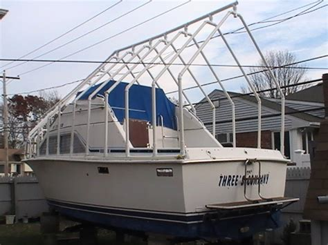 mini troline with enclosure any pix of boat cover supports dual console the hull 7517