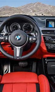 2020 BMW X2 Interior Photos | CarBuzz