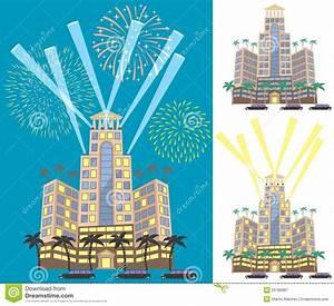 Cartoon Hotel - hotelroomsearch.net