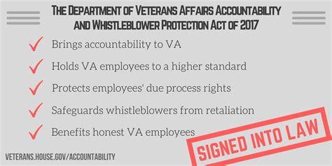 higgins issues statement  va accountability act