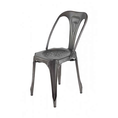 chaise industrielle metal chaise industrielle metal fashion designs