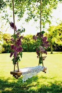 Gartenschaukeln Die Besten Ideen Fr Diesen Sommer