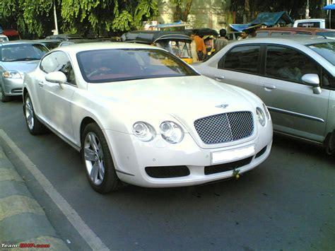 Bentley Continental Gt / Flying Spur / Gtc