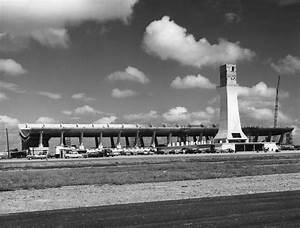 Why name an air... Dulles International Airport