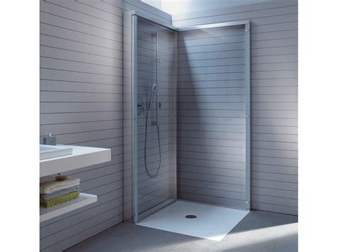 Duschkabine Aus Glas Openspace By Duravit Design Eoos