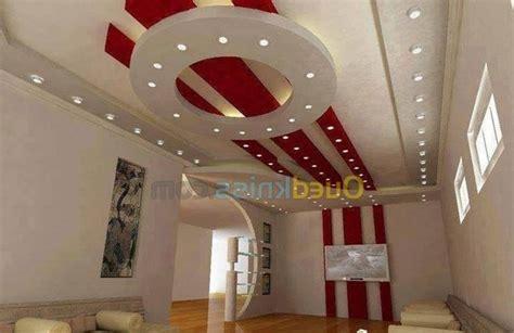 emejing decoration des salon placoplatre emejing decor platre maroc pictures design trends 2017