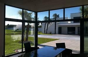 baie vitree la seyne sur mer installateur de baie With porte de garage enroulable jumelé avec porte paliere blindee