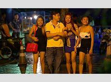 Red Light Jihad Islamic insurgency in Thailand's