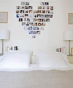 Deko Bilder Schlafzimmer : deko ideen selbermachen schlafzimmer ~ Sanjose-hotels-ca.com Haus und Dekorationen