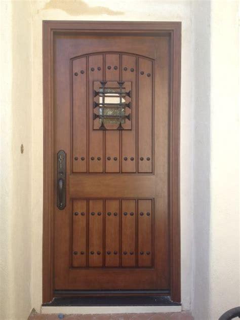 jeld wen aurora fiberglass entry door projects supplied