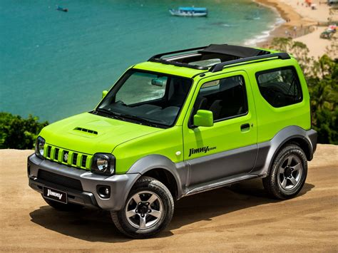 Jimny Suzuki by 2017 Suzuki Jimny A T Price In Uae Specs Review In