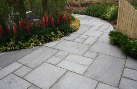 natural stone  indian sandstone patio slabs  paving