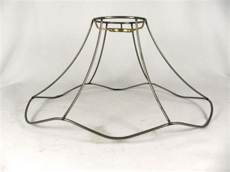 Uno Fitter L Shade Frame by L Shade Wire Frame Uno Oval For Bridge Light Ebay