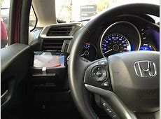 Phone Holder my solution Unofficial Honda FIT Forums