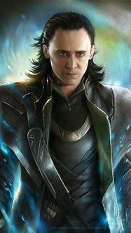 Loki - The Avengers - Loki (Thor 2011) Fan Art (30960359 ...