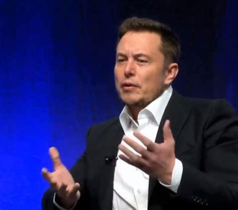 Elon Musk On The Promise Of Selfdriving Cars  And The