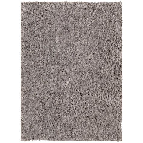 puli gray  area rug