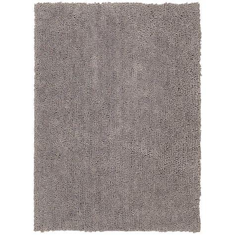 puli gray  area rug