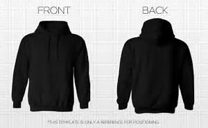 Black Hoodie Template Best Business Template