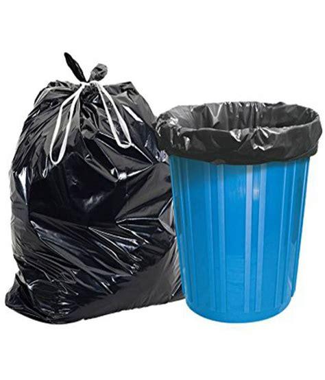 garbage bags medium india