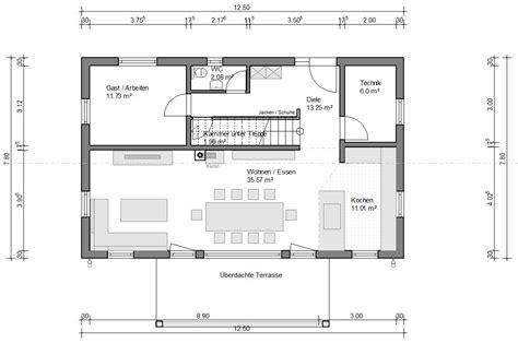 Grundriss 160 Qm by Modernes Fachwerkhaus Meets Bauhaus Haus Grundriss