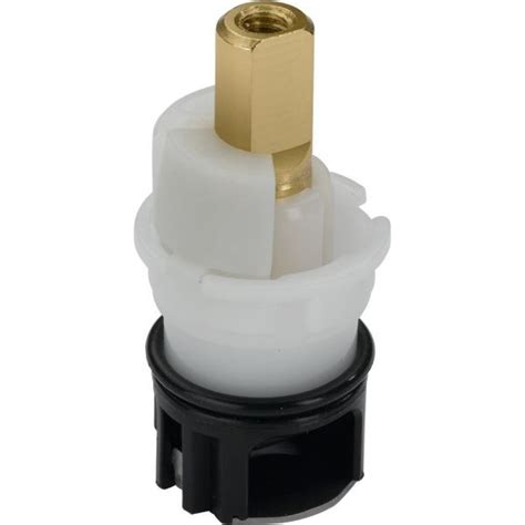 Delta Water Faucet Cartridge by Delta Faucet Bonnets Stems And Accessories Inc