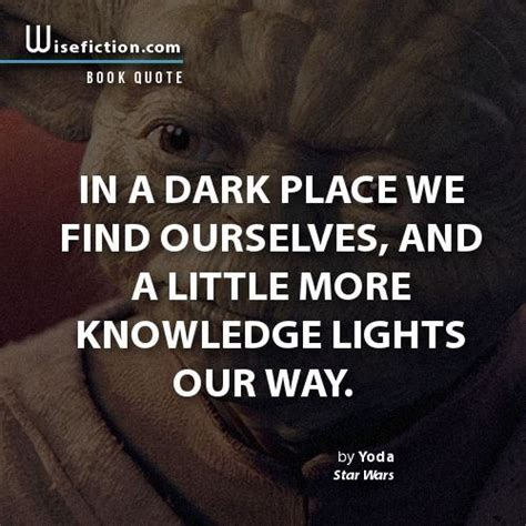 dark place star wars quote pictures
