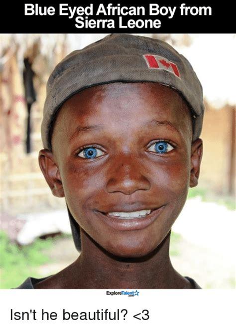 African Boy Meme - 25 best memes about blue eye blue eye memes