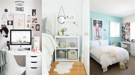 Decor For Small Room by Small Room Decor Room Ideas Diy