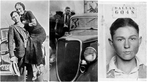 bonnie und clyde verkleidung the demise of the notorious crime duo bonnie clyde