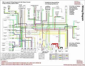 68e649 Gy6 Dune Buggy Wiring Diagram