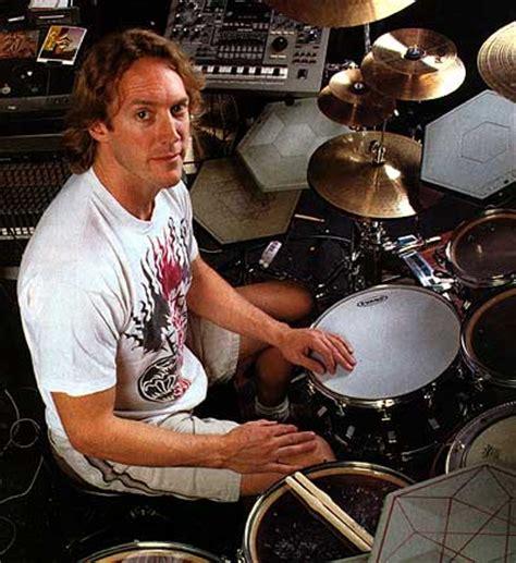 favorite drummers