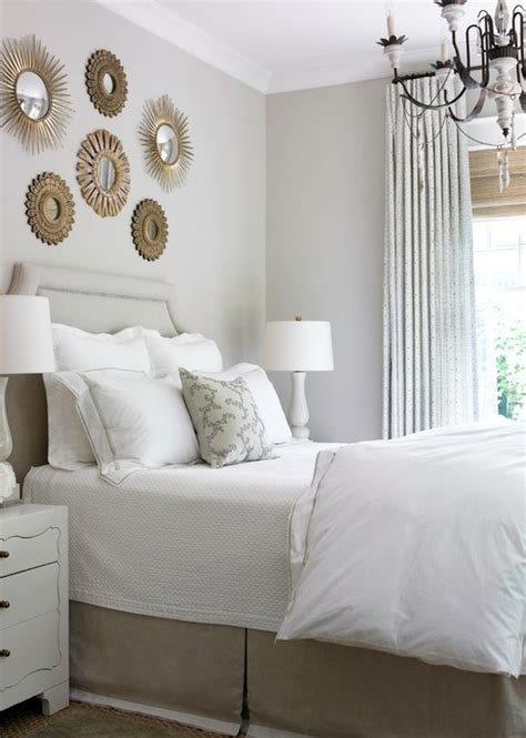 amazing bedroom with gray walls paint color gray linen