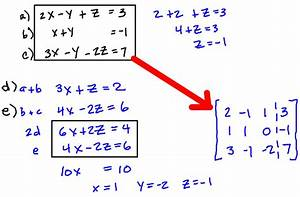 Mathematics For Life Notes  Section 9