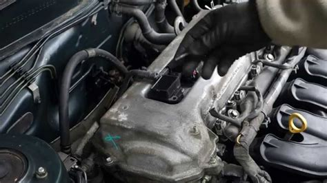 How To Repair Broken Ignition Coil Easy Way In Car Or