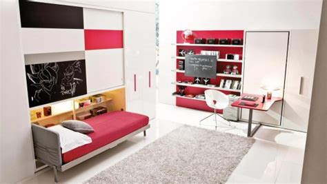 The Most Out Of Small Apartments Using Transformable Spaces by 2 Bedroom Modern Apartment Design 100 Square Meters