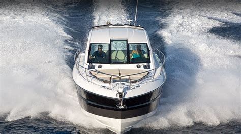 Monterey Boats Careers by Sport Yachts Monterey Boats Sport Yachts Cruisers