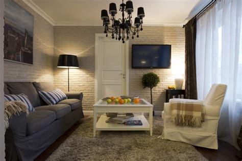 Доступная роскошь — Интерьеры квартир, домов — Myhomeru