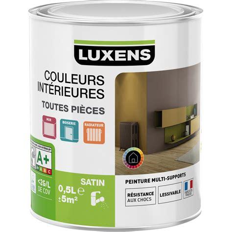 jeux de cuisine de peinture blanc blanc 0 luxens couleurs intérieures satin 0